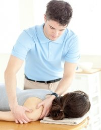 Fort Wayne chiropractor recommends massage therapy